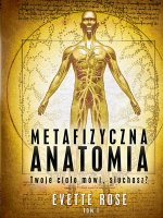 Metaphysical Anatomy Volume 1 Polish Version