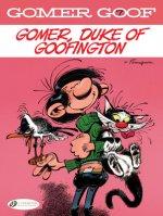 Gomer Goof Vol. 7: Gomer, Duke Of Goofington