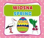 Wiosna. Spring