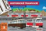 Historické tramvaje