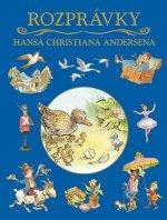 Rozprávky Hansa Christiana Andersena
