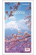 Japonia Travelbook