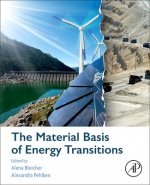 Material Basis of Energy Transitions