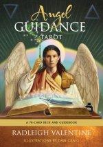 Angel Wisdom Tarot