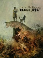 Black Dog: The Dreams Of Paul Nash (second Edition)