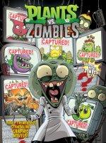 Plants Vs. Zombies Boxed Set 6