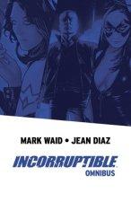 Incorruptible Omnibus