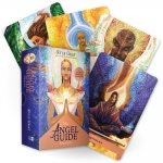 The Angel Guide Oracle: A 44-Card Deck and Guidebook