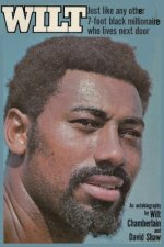 Wilt; just like any other 7-foot Black millionaire who lives next door