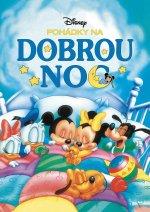 Pohádky na dobrou noc Disney
