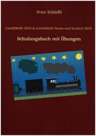 CorelDRAW 2019 & CorelDRAW Home and Student Suite 2019