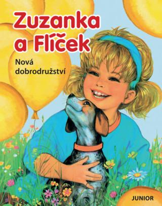 Zuzanka a Flíček Nová dobrodružství