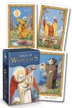Tarot of the White Cats Mini