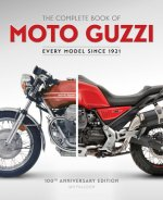 Complete Book of Moto Guzzi