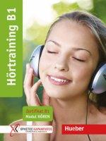 Hörtraining B1. Zertifikat B1 - Modul Hören / Übungsbuch