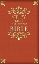 Vtipy které inspirovala Bible