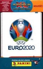 Karty UEFA EURO 2020 Adrenalyn XL Puszka kolekcjonera