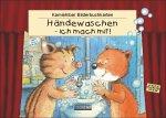 HÄNDEWASCHEN - ICH MACH MIT! 11 Kamishibai-Bilderbuchkarten