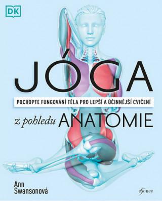 Jóga z pohledu anatomie
