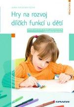 Hry na rozvoj dílčích funkcí u dětí