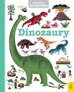 Pierwsza encyklopedia Dinozaury