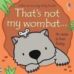 That's Not My Wombat