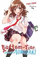 Bottom-Tier Character Tomozaki, Vol. 4
