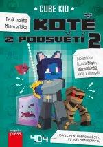 Deník malého Minecrafťáka Kotě z Podsvětí 2