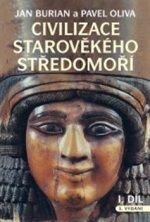 Civilizace starověkého Středomoří I. + II. díl