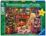 Heiligabend Puzzle 1500 Teile