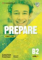 Prepare Level 7 Student's Book