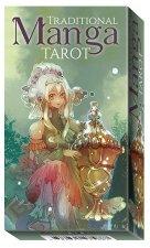 Traditional Manga Tarot