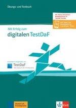 Mit Erfolg zum digitalen TestDaF