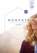 Momente A1.1. Arbeitsbuch plus interaktive Version