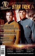 TV-Klassiker: Das Magazin für Fernsehkult 02. Star Trek