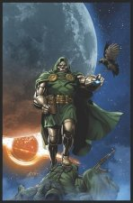 Doctor Doom Vol. 2