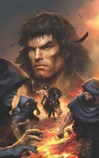 Conan: Exodus And Other Tales
