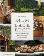Lutz Geißlers Almbackbuch