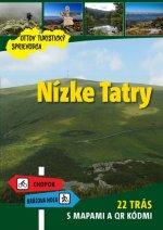 Nízké Tatry Ottov turistický sprievodca