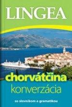 Chorvátčina - konverzácia so slovníkom a gramatikou-.4.vyd.
