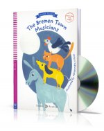 Young ELI Readers 2/A1: The Bremen Town Musicians + Downloadable Multimedia