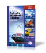 ESP Series: Flash on English for Transport and Logistics - New 64 page edition