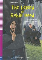 Young ELI Readers 2/A1: The Legend Of Robin Hood + Downloadable Multimedia