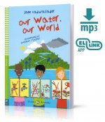Young ELI Readers 4/A2: Our Water Our Future + Downloadable Multimedia