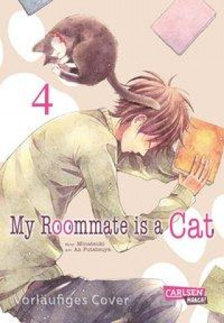 My Roommate is a Cat 4