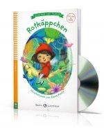 Erste ELI Lektüren 1/A0: Rotkäppchen+ Downloadable Multimedia