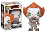 Pop It Movie Pennywise with Boat Vinyl Figure