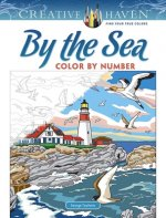 Creative Haven By the Sea Color by Number
