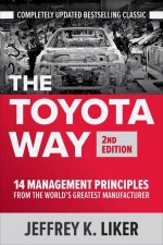 Toyota Way, Second Edition: 14 Management Principles from the World's Greatest Manufacturer