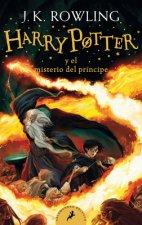 Harry Potter Y El Misterio del Príncipe / Harry Potter and the Half-Blood Prince = Harry Potter and the Half-Blood Prince